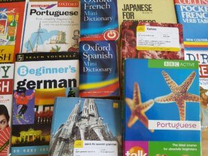 Text-to-Speech Fremdsprachen lernen